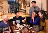 19日放送のバラエティー番組『ダウンタウンなう』に出演する高橋メアリージュン(C)フジテレビ