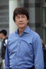 ドラマ『モンローが死んだ日』に出演する草刈正雄。NHK・BSプレミアムで2019年1月6日スタート