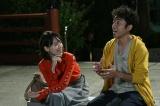 TBSドラマ『大恋愛〜僕を忘れる君と』第1話より (C)TBS