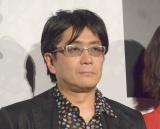 映画『億男』の初日舞台あいさつに出席した大友監督 (C)ORICON NewS inc.