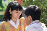 連続テレビ小説『まんぷく』第3週・第17回より。萬平さん(長谷川博己)がようやく釈放され、福ちゃん(安藤サクラ)と再会を果たす(C)NHK