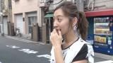 新番組『ゲンバの声がある』(10月20日放送)の初回ゲストとして出演する飯田里穂(C)テレビ朝日