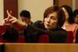 米倉涼子主演『リーガルV〜元弁護士・小鳥遊翔子〜』第2話より。番組視聴率は18.0%に(C)テレビ朝日