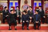 22日放送のバラエティー番組『しゃべくり007』の模様(C)日本テレビ