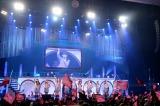 さくら学院2014年度最後のライブ『The Road to Graduation 2014 Final〜さくら学院2014年度 卒業〜』より