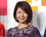 LINE NEWS オリジナルドラマ『ミライさん』完成発表会見に参加した堀内敬子 (C)ORICON NewS inc.