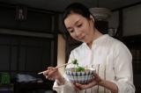 12月1日放送の東海テレビ・フジテレビ系連ドラ『さくらの親子丼2』主演の真矢ミキ (C)東海テレビ