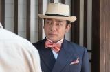 連続テレビ小説『まんぷく』萬平と会社を共同経営していた加地谷圭介役の片岡愛之助(C)NHK