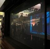 雨の渋谷ハチ公前広場特設ステージで米津玄師の新曲「「Flamingo」MV解禁