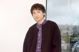 NHK『フェイクニュース』に出演する金子大地 (C)ORICON NewS inc.