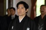 前京都市長・内貴甚三郎役でゲスト出演する歴史家の磯田道史(C)NHK
