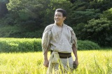 薩摩に戻った西郷隆盛(鈴木亮平)(C)NHK