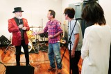 テレビ東京系『モヤモヤさまぁ〜ず2』10月21日放送分より。東京・本郷周辺をブラブラする(C)テレビ東京