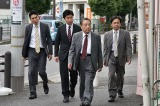 テレビ朝日系ドラマ『おかしな刑事スペシャル』10月21日放送。警視庁東王子署のメンバーも活躍する(C)テレビ朝日