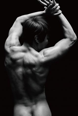 「西川貴教 筋肉」の画像検索結果