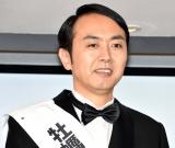 恋人候補に松岡茉優を指名したアンガールズ・田中卓志 (C)ORICON NewS inc.