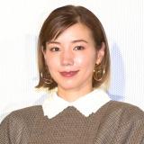 映画『生きてるだけで、愛。』完成披露舞台あいさつに出席した仲里依紗 (C)ORICON NewS inc.