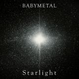 """""""新体制""""BABYMETALの新曲「Starlight」ジャケット"""