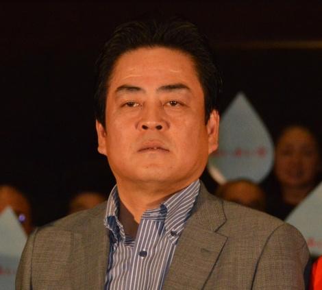 映画『あいあい傘』公開直前舞台あいさつに登壇した立川談春 (C)ORICON NewS inc.