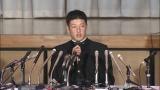 プロ入りを表明するまでの葛藤を独占告白する吉田輝星投手(C)TBS