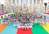 NMB48のシングル「僕だって泣いちゃうよ」が10/29付オリコン週間シングルランキングで1位
