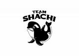 TEAM SHACHI新ロゴ