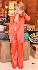 """話題の""""ネイルアーティスト""""Britney TOKYO、『クレイジージャーニー』ゴールデンSPに初登場"""