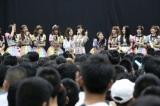 タイ・バンコクで行われたBNK48のイベントにサプライズゲストとして出演した指原莉乃(C)AKS