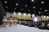 2万人のBNK48ファンの前で「恋するフォーチュンクッキー」を披露(C)AKS