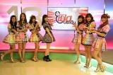 タイの人気情報番組Channel3『Tieang Perd Pra Den』の収録に参加した指原莉乃(C)AKS