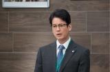 テレビ東京系ドラマBiz『ハラスメントゲーム』第2話より。主演の唐沢寿明 (C)テレビ東京