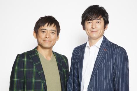 博多華丸・大吉、芸歴28年で初ANN