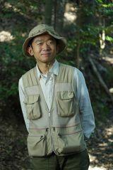 人気シリーズ『遺留捜査スペシャル』11月11日放送。ゲストキャストのえなりかずき(C)テレビ朝日