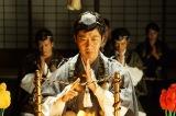 人気シリーズ『遺留捜査スペシャル』11月11日放送。ゲストキャストの林泰文(C)テレビ朝日