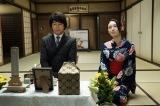 人気シリーズ『遺留捜査スペシャル』11月11日放送(C)テレビ朝日