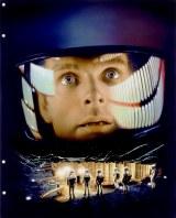 映画『2001年宇宙の旅』8K化してNHK・BS8Kの開局日(12月1日)に放送(C)Turner Entertainment Company
