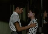 NHK・BS4Kで1月12日放送、『浮草 4Kデジタル修復版』(小津安二郎監督、1959年製作)(C)KADOKAWA 1959