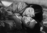 NHK・BS4Kで12月22日放送、『雨月物語 4Kデジタル修復版』(溝口健二監督、1953年製作)(C)KADOKAWA 1953