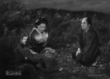 NHK・BS4Kで1月5日放送、『近松物語 4Kデジタル修復版』(溝口健二監督、1954年製作)(C) KADOKAWA 1954