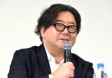 『藝大アーツイン丸の内2018』スペシャルトークショーに登壇した秋元康氏 (C)ORICON NewS inc.
