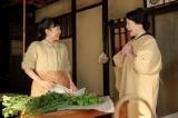 連続テレビ小説『まんぷく』第4週・第21回(10月24日放送)(C)NHK