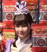 『TENGU HOUSE』のメディアイベントに出席したはっぴっぴ・天乃七夕 (C)ORICON NewS inc.