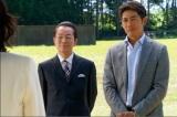 ドラマ『相棒season17』第2話の視聴率は初回を上回る17.9%を獲得。(左から)特命係の杉下右京(水谷豊)、冠城亘(反町隆史)(C)テレビ朝日