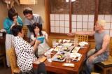 26日放送の『ダウンタウンなう』では倉科カナがノートに描いたヤバいイラストが明らかに(C)フジテレビ