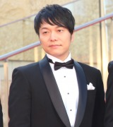 『第31回東京国際映画祭』オープニングイベントのレッドカーペットに登場した野島健児 (C)ORICON NewS inc.