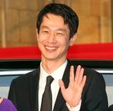 『第31回東京国際映画祭』オープニングイベントのレッドカーペットに登場した加瀬亮 (C)ORICON NewS inc.