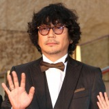 『第31回東京国際映画祭』オープニングイベントのレッドカーペットに登場した大森南朋 (C)ORICON NewS inc.