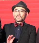 『第31回東京国際映画祭』オープニングイベントのレッドカーペットに登場した武正晴監督 (C)ORICON NewS inc.