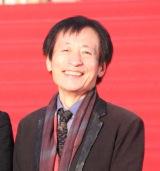 『第31回東京国際映画祭』オープニングイベントのレッドカーペットに登場した奥山和由 (C)ORICON NewS inc.