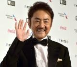『第31回東京国際映画祭』オープニングイベントのレッドカーペットに登場した市村正親 (C)ORICON NewS inc.